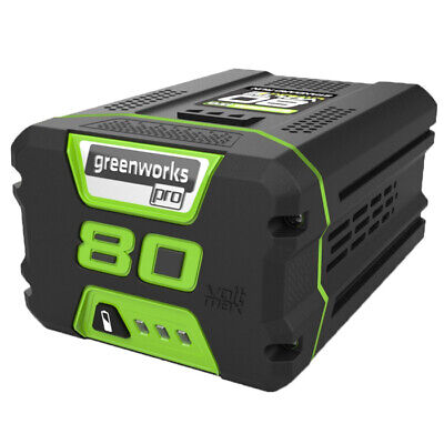 GreenWorks Genuine OEM Replacement Battery # 2901702