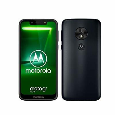 motorola moto g7 Play 5.7-Inch Android 9.0 Pie UK Sim-Free Smartphone with 2GB R