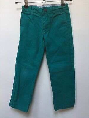 Jacardi Paris Boys Chino Dress Pants Size 4