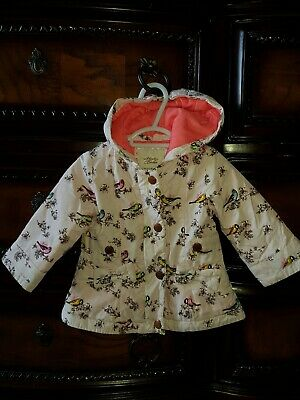 Ted Baker Baby Girls Jacket 00
