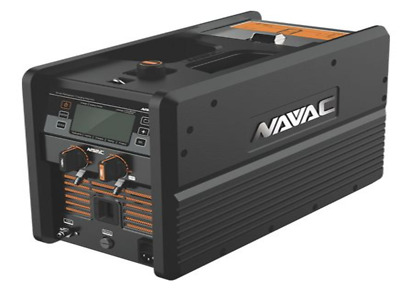 Smart Refrigerant Charging Machine NAVAC
