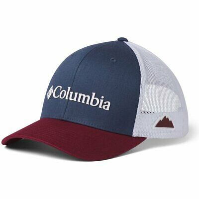 NWT COLUMBIA MENS PFG MESH WOMENS BALL HAT CAP SNAP CLOSE~PEACH~CL9521-856~CHEAP