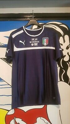 Maglia  Italia Barella Sensi Match Worn Match Day  Nation League Mondiali L