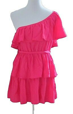 New Womens Pink NEXT Party Top Size 14 RRP £35