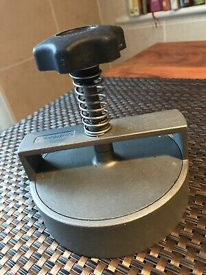 Burger Press   4Inch   Commercial Heavy Duty