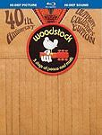Woodstock: 3 Days of Peace & Music Director's Cut [40th Anniversary Ultimate Col