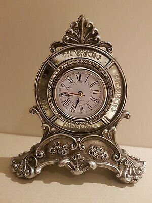 Antique Style French Mantle Clock(small)