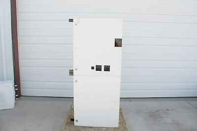 2 Rittal 8017594 / WM363016NC  Custom Stacked Electrical Enclosures Nema 4