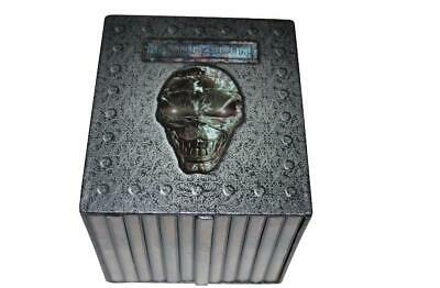 GBR Iron Maiden 15CD Complete 12 Albums Factory New Sealed