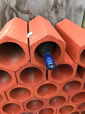 Terracotta Pipes - Great for Wine Storage