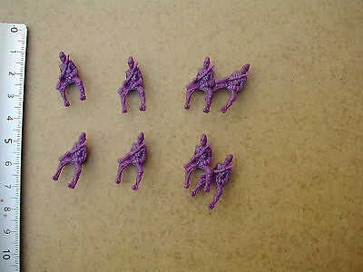 Cavalry Colonial  1/72  /War Age Of Imperialism / Eagle Games/ P122