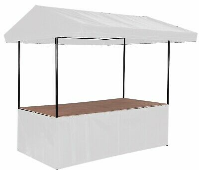 1.8m x 0.9m Trader table stall