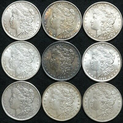 20 US Coins ~ Must Sell! Includes Silver, Proof, BU US Coins & More ~ GREAT GIFT