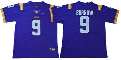 official photos ee4ba 616b1 JAMAL ADAMS LSU Tigers Stitched Jersey Youth Medium Nike-Nwt ...