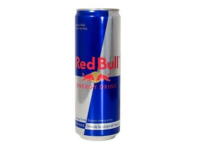 Red bull Stash Can Safe Can Secret Stash Smell Proof. BUY 2 get 1 free