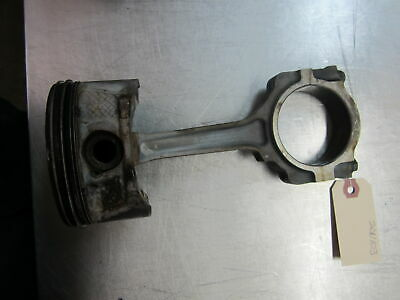 20N103 Piston and Connecting Rod Standard 2007 Chevrolet Colorado 3.5