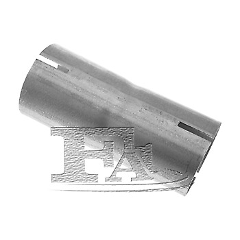exhaust system 951-966 FA1 Pipe Connector