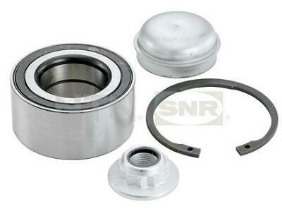 MERCEDES B170 W245 1.7 Wheel Bearing Kit Front 05 to 11 M266.940 FAG A1699810006