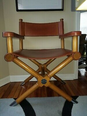 Cool Ralph Lauren Home Canyon Directors Chair Free Delivery W Ibusinesslaw Wood Chair Design Ideas Ibusinesslaworg