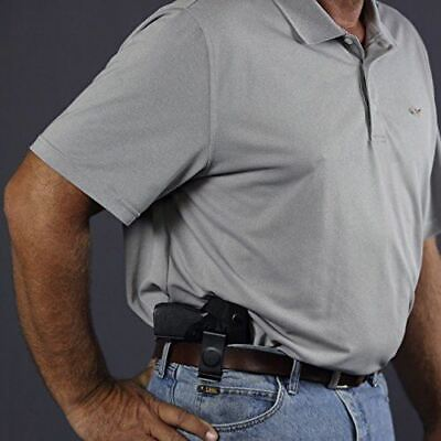 GUN HOLSTER CONCEALED fits RUGER AMERICIAN 9MM LUGER COMPACT 3 55