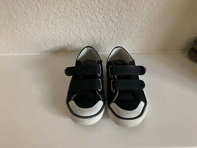 Polo Ralph Lauren Toddler Unisex EZ Sneaker Shoes w Adjustable Straps Size 8