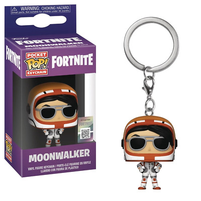 Funko Pocket Pop! Keychain Fortnite Moonwalker