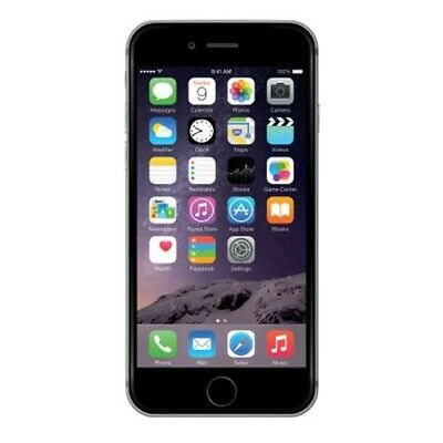 Apple iPhone 7 32GB T-Mobile Matte Black A1778 EZ0215A3