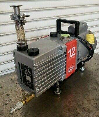 Edwards E2M12 VPC SALES used working