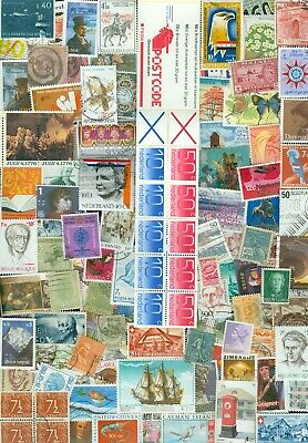 1 Kilo Stamps Worldwide Off Paper Contains About 20.000 Stamps From Charity (65)