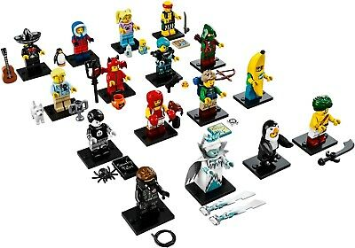 *IN HAND* Lego Series 16 Minifigures 71013 YOU CHOOSE