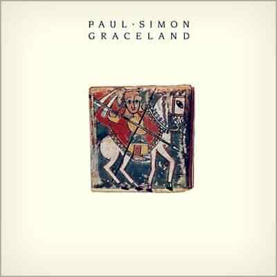 Paul Simon: Graceland (25th Anniversary) (180GV + Poster) LP