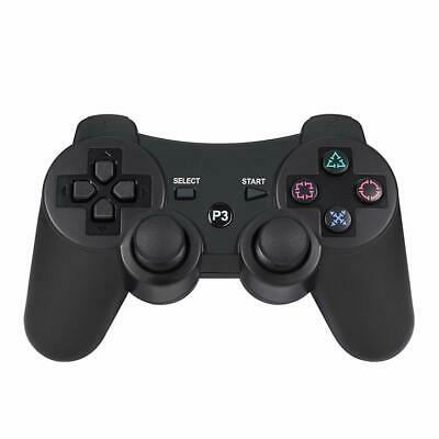 PlayStation 3 Controller Wireless Dual Shock PS3 Game Pad Sealed Box Non Orignal