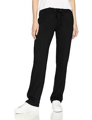 UGG Women's W Penny Sweat Lounging Pants Black Size Small MSRP $75