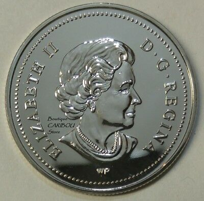 2003 WP Canada Proof-Like Winnipeg 50 Cents