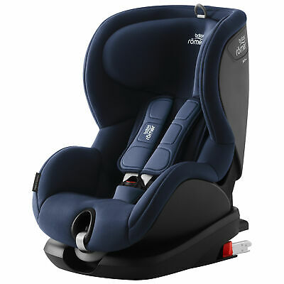 Britax Romer TRIFIX 2 i-Size Child Car Seat – 15M-4Y