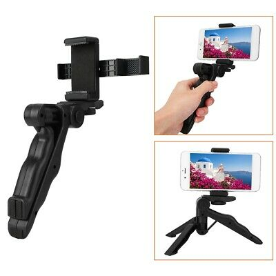 Gimbal Tripod Phone Mount Holder Brackets Extended For DJI OSMO Pocket Accessory