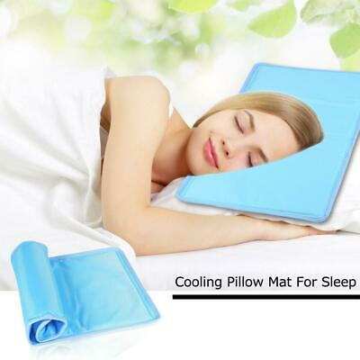 Kingstar Cooling Pillow Gel Mat, 11 x 22'' Odorless Chilly Pad Soft...