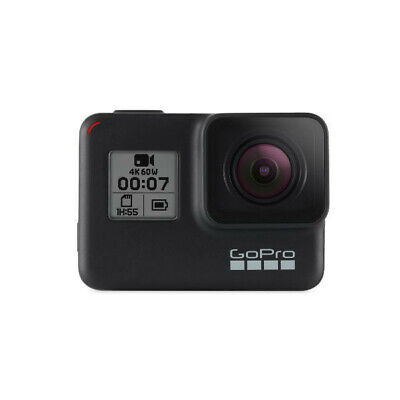 BRAND NEW-GoPro Hero 7 Black-FULL BOX