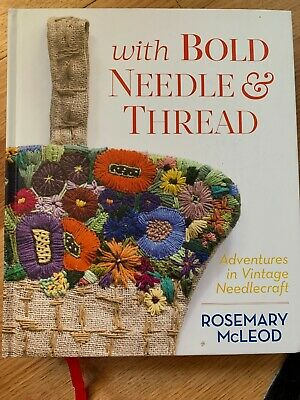 Craft Book Needle And Thread