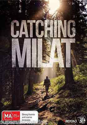 Catching Milat (Ivan Milat) : NEW DVD