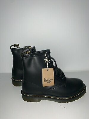 BRAND NEW Black Doc Martens AU Size Mens 7
