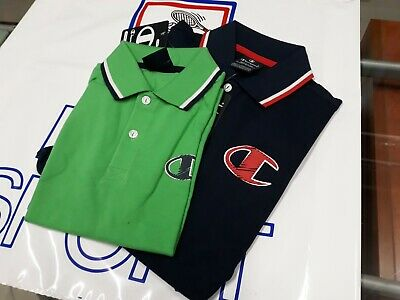 Polo Child Champion Art. 304894 - 2 Colours