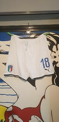 Barella Italia L Cagliari Match Worn Europei Fifa European Nation League