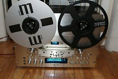 NEW MODEL Pioneer RT 909 /& 901 Reel to Reel mahogany wood COVER