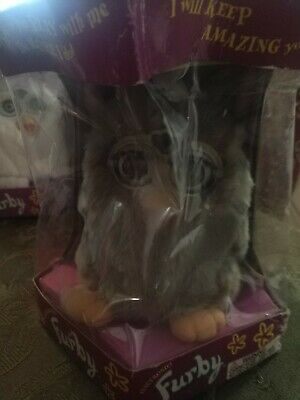 Furby 1998 new model number 70-800