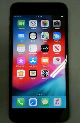 Apple iPhone 8 Plus - 64GB - Space Gray (AT&T) A1897 (GSM) *CLEAN IMEI*READ*
