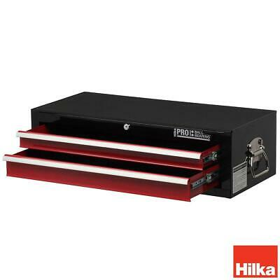 Red//Black Hilka Tools HDPX15 HD Pro 15 Combination Drawer