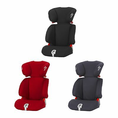Britax Romer DISCOVERY SL Group 2/3 Child Car Seat – 15-36kg/4-12Y