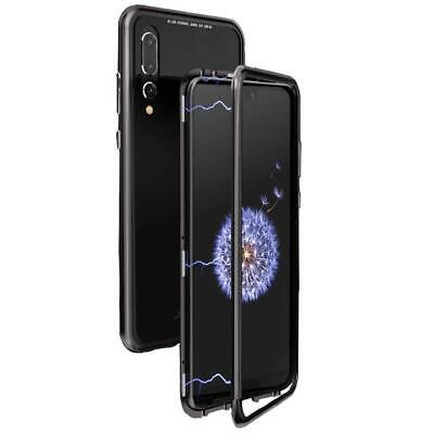 Luxury Marble Tempered Glass Case Cover For i Phone 6 7 8 Plus X X SR XS MAX