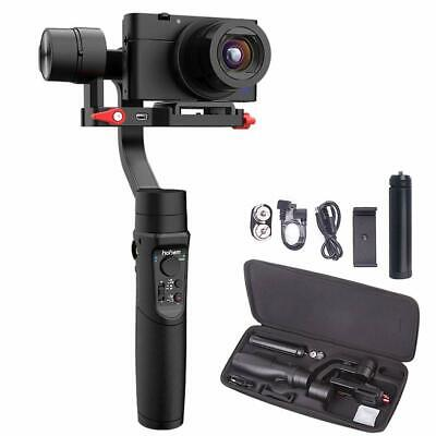 US Hohem iSteady Multi 3-Axis Handheld Gimbal Stabilizer for Sony +Sony Control